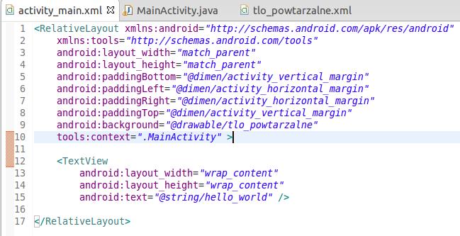 Elementy wizualne   Blog JSystems