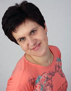 Katarzyna Białach, Warszawa