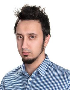 Piotr Jarzębkowski, Warszawa