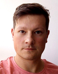 Maciej Słotwiński, Warszawa